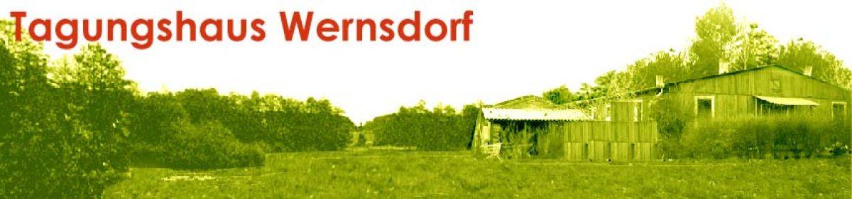 Kinderferien- und Tagungshaus Wernsdorf